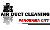 Air Duct Cleaning Panorama City